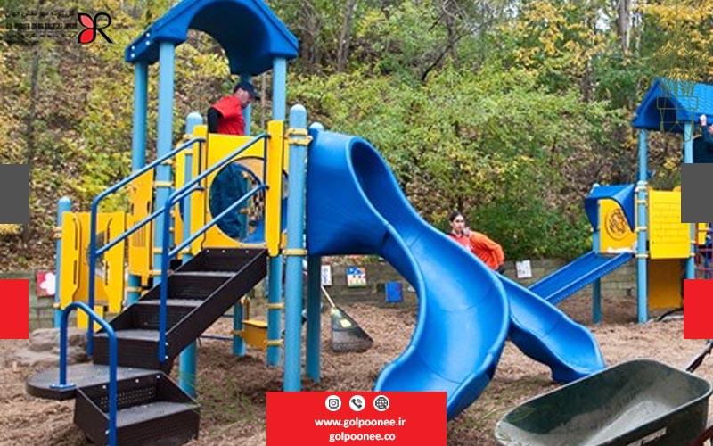 فعالیت های درون پارک